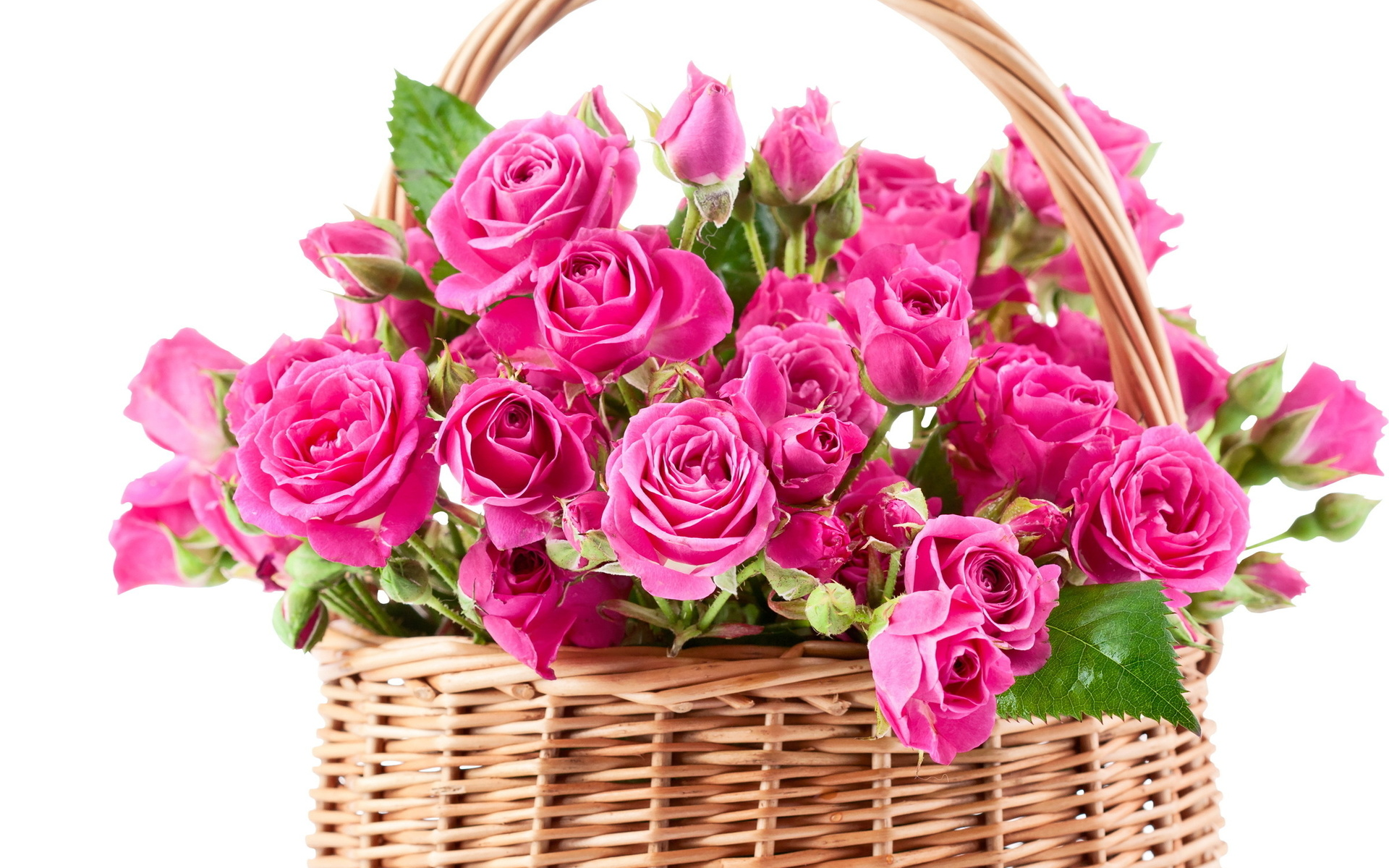 Bouquet of flowers wallpapers high quality download free - Bouquet of red roses hd images ...