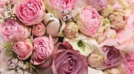 Bouquet Of Flowers Wallpaper Download Free