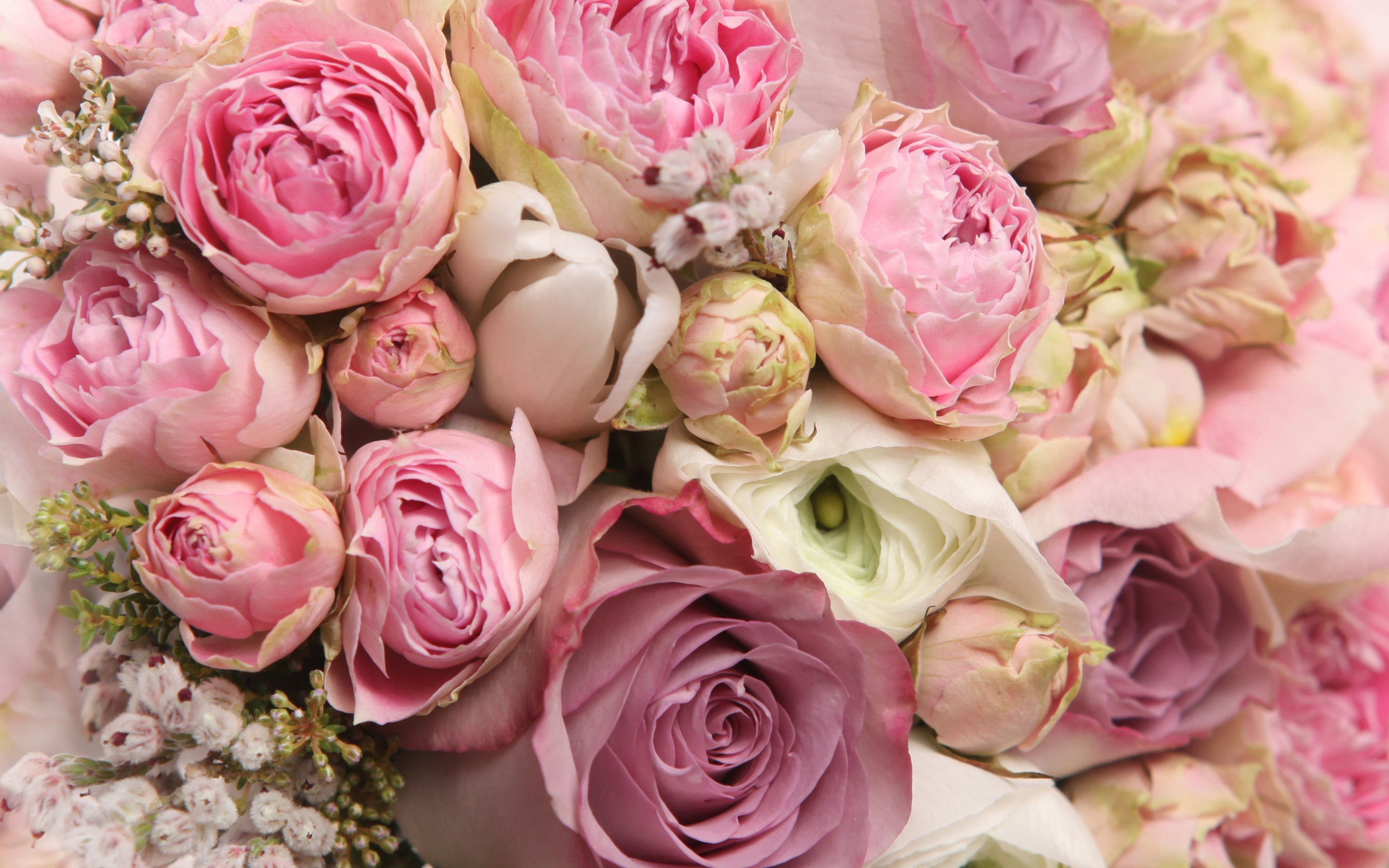 Bouquet Of Flowers Wallpapers High Quality