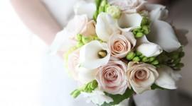 Bouquet Of Flowers Wallpaper High Definition