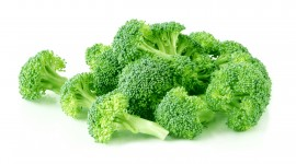 Broccoli Desktop Wallpaper HD