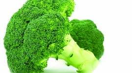 Broccoli Wallpaper HQ