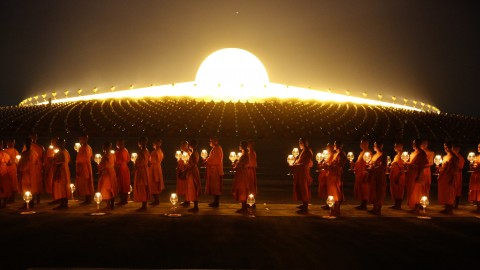 Buddhist Monks wallpapers high quality
