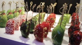 Candied Fruit Photo Download