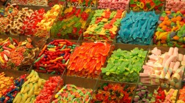 Candied Fruit Wallpaper Gallery