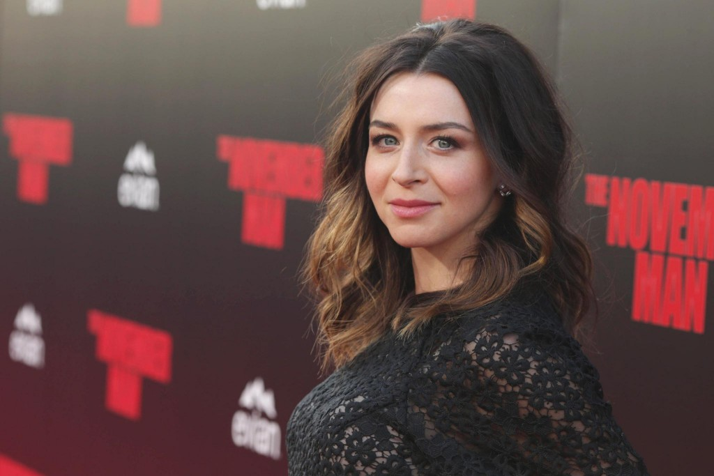 Caterina Scorsone wallpapers HD