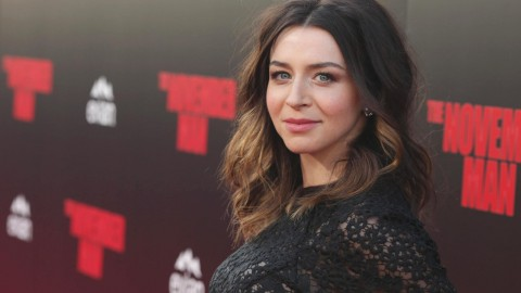Caterina Scorsone wallpapers high quality