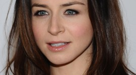 Caterina Scorsone Wallpaper For PC