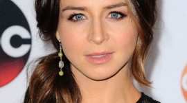 Caterina Scorsone Wallpaper Free