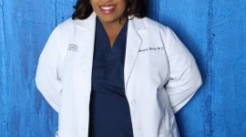 Chandra Wilson Best Wallpaper