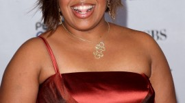 Chandra Wilson High Quality Wallpaper