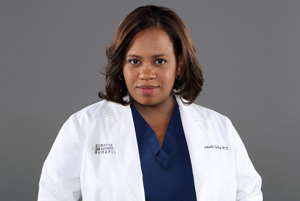 Chandra Wilson wallpapers HD