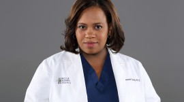 Chandra Wilson Wallpaper For Desktop
