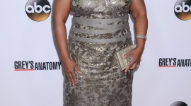 Chandra Wilson Wallpaper For The Smartphone