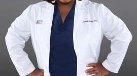 Chandra Wilson Wallpaper Free