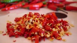 Chili Pepper Photo#1