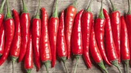 Chili Pepper Wallpaper 1080p