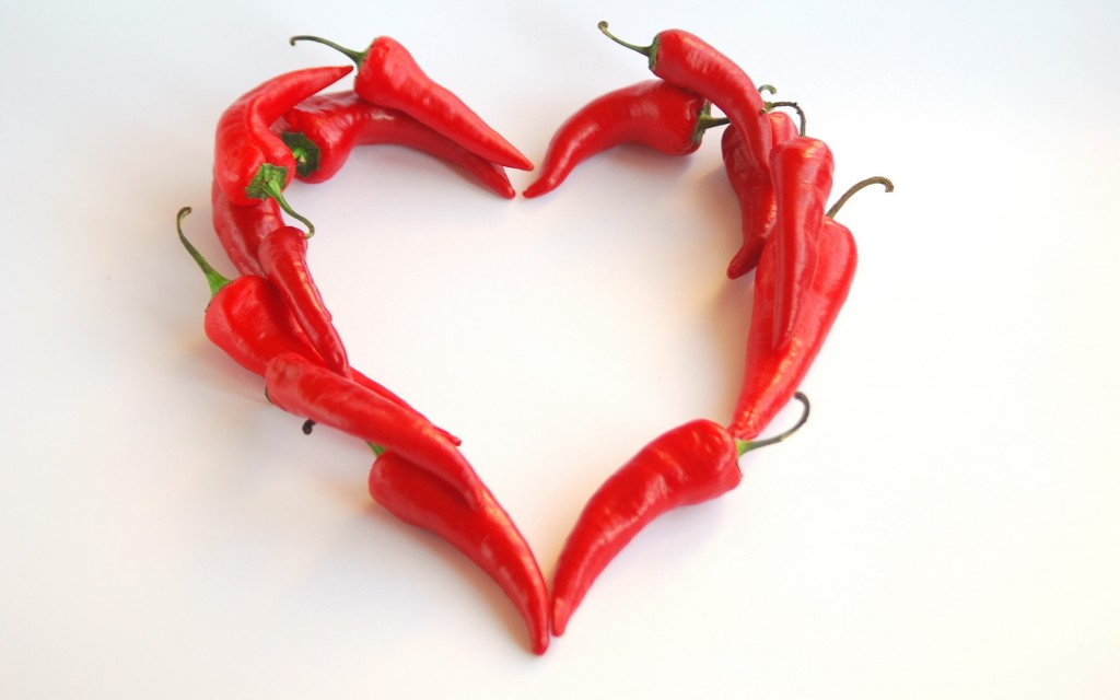 Chili Pepper wallpapers HD