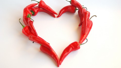Chili Pepper wallpapers high quality