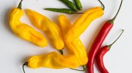Chili Pepper Wallpaper For Desktop