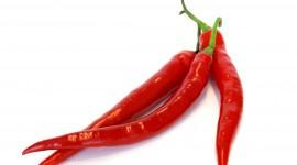 Chili Pepper Wallpaper For PC
