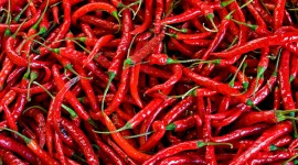 Chili Pepper Wallpaper Free