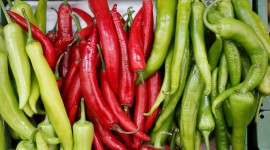 Chili Pepper Wallpaper Full HD