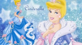 Cinderella Desktop Wallpaper