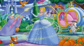 Cinderella Photo Download
