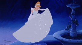 Cinderella Wallpaper For Desktop