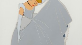 Cinderella Wallpaper For IPhone