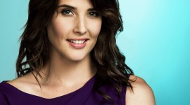 Cobie Smulders Wallpaper Download Free