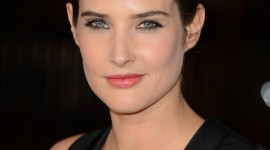Cobie Smulders Wallpaper For Android