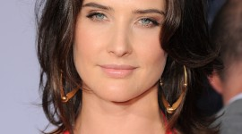 Cobie Smulders Wallpaper For IPhone Download