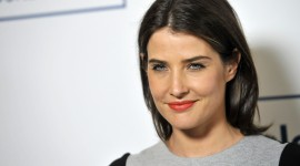 Cobie Smulders Wallpaper For PC
