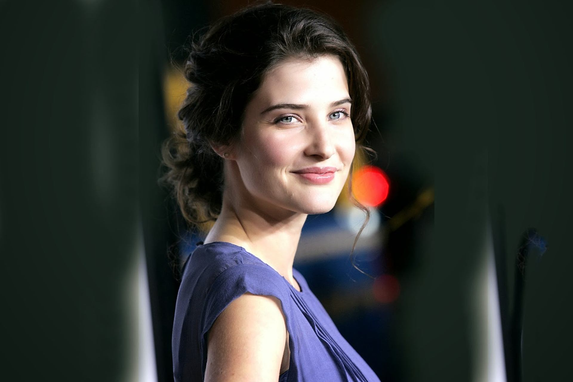 cobie smulders wallpapers high quality download free