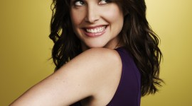 Cobie Smulders Wallpaper High Definition