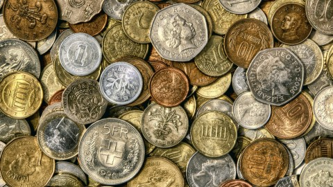 Coins wallpapers high quality