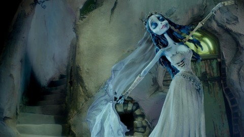 Corpse Bride wallpapers high quality