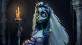 Corpse Bride Wallpaper For Desktop