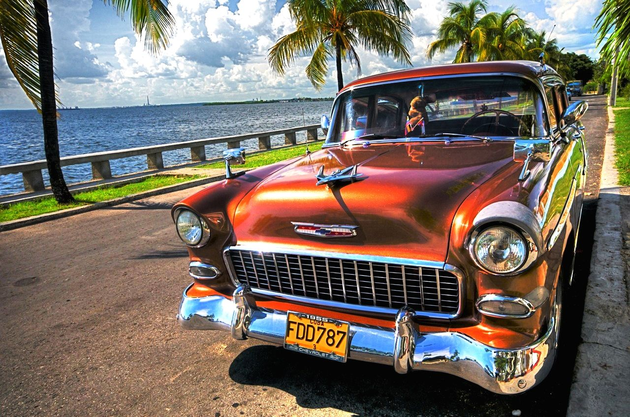 Cars Wallpapers: Cuba Wallpapers High Quality