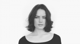 Daisy Ridley Wallpaper For PC