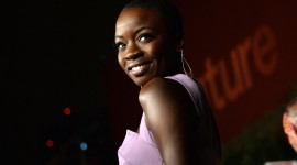 Danai Gurira Wallpaper Download Free