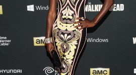 Danai Gurira Wallpaper For IPhone