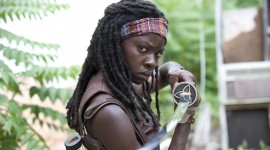 Danai Gurira Wallpaper For PC