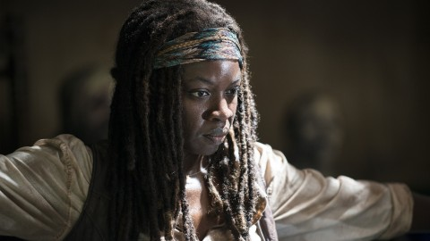 Danai Gurira wallpapers high quality
