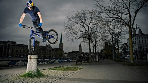 Danny MacAskill wallpapers high quality