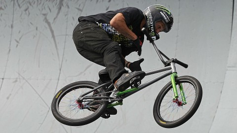 Dave Mirra wallpapers high quality