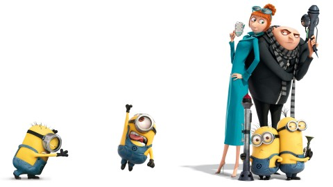 Despicable Me wallpapers high quality