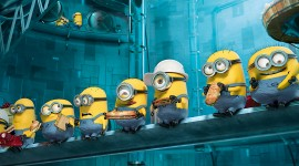 Despicable Me Wallpaper For PC